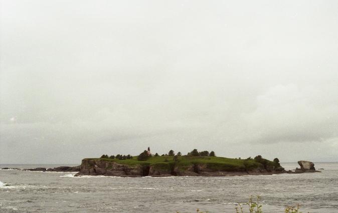 Cape Flattery #35mm