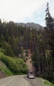 Hurrican Ridge #35mm