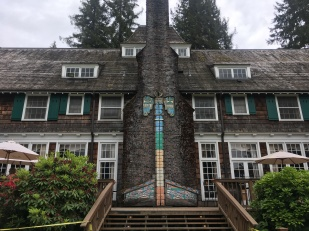 Quinault Lodge